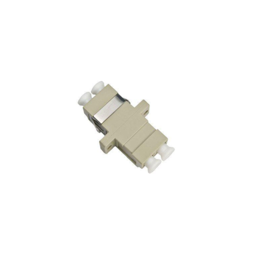 LC Duplex Multimode Coupler