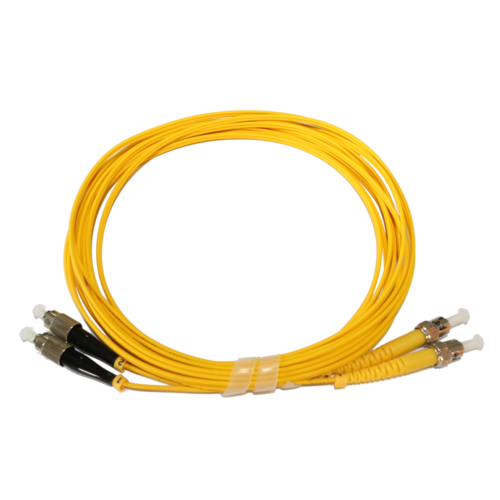 FC-ST Patch Cord