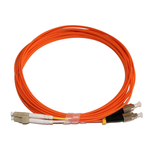Patchcord LC-FC-MM