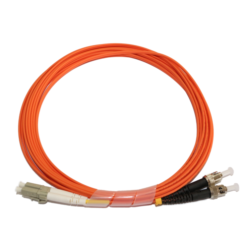 Patchcord LC-ST-MM