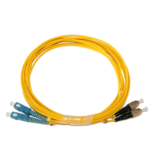 SC-FC Patch Cord