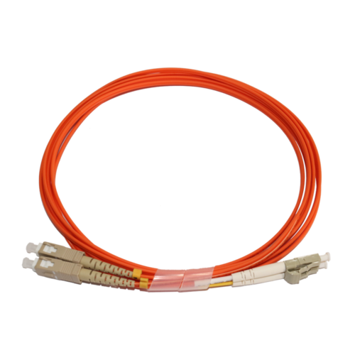 Patchcord SC-LC-MM