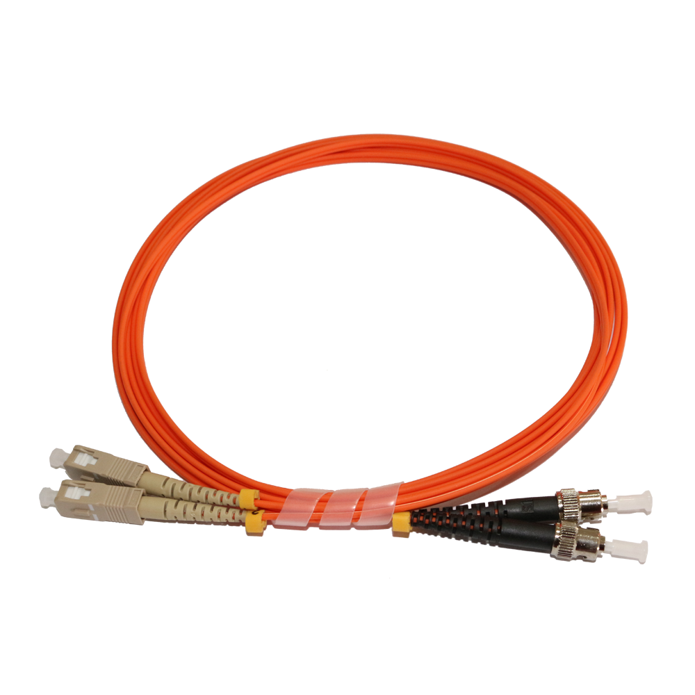 Patchcord SC-ST-MM