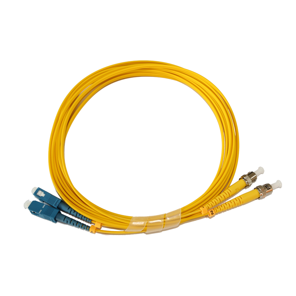 SC-ST Patch Cord