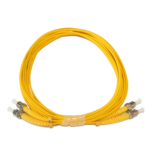 ST-ST Patch Cord