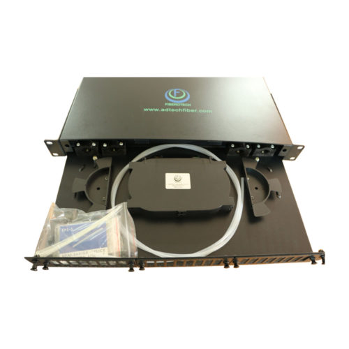Patch Panel Rack Mount